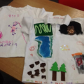Some of our amazing Tshirts