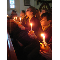 Christingle at St Mark's Church