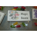Jack & The Beanstalk Magic Beans - Hall Activity