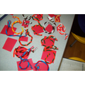 Pipe Cleaner Snake - Hall Activity