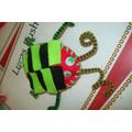 Felt Bug