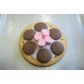 Flower Biscuit Decorating - Hall Activity