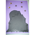 Halloween Crafts - Hall Activity
