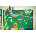 Art Room Display Board - April 2016