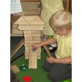 Building a slide