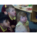 Learning our sounds