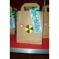 Science Gift Bag - 10th August