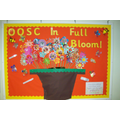 OOSC In Full Bloom! - June 2015
