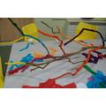 Decorate a Twig! - Art Room Activity
