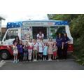 Ice Cream Van Visit - 7th August