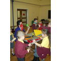 Exploring Music - Hall Activity