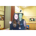 Halloween Party - Friday 30th October - Staff