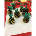 Pineapple Pine Cone