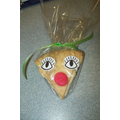 Christmas Shortbread Biscuit - Art Room Activity