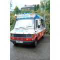 Ice Cream Van Visit
