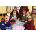 World Book Day 2015 - OOSC Book Exchange