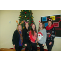 OOSC Staff - Christmas December 2015