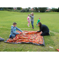 Build a Tent