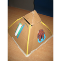 Pharaohs Innovate Activity