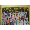 OOSC Reach for The Stars - June 2015