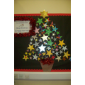 Christmas Hall Display Board - December 2015