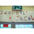 Goodbye Jacob - Year 6 Poster