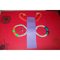 Butterfly Craft - Art Room Activity