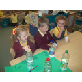 Testing our favourite flavours of water