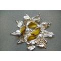 Sunflower Craft Foil - Hall Activity