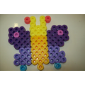 Hama Bead Fun - Tuesday 16th Feb
