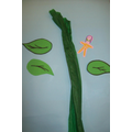 Jack & The Beanstalk - Art Room Activity