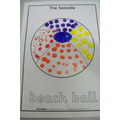 Beach Ball Painting - Art Room