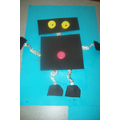 Robot Craft - Hall Activity
