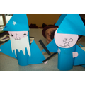 Wizard - Art Room Activity