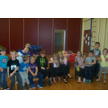 Holiday Club Group - 1st Week