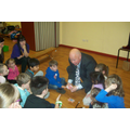 Merlins Magic Show - Wednesday 28th October