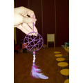 Dreamcatcher Craft Making - 1st Week