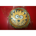 The Tiger Who Came to Tea Gift