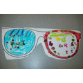 Holiday Sunglasses - Art Room Activity