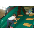 Large Army Inflatable Assault Course - 2nd Week