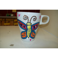 Decoate a Mug Craft