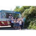 Ice Cream Visit