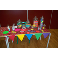 Holiday Club Sweet Shop