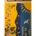 Art Room Display Board - June 2016