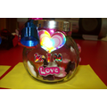 Sweet Jar Craft