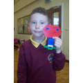 Lego Building Fun