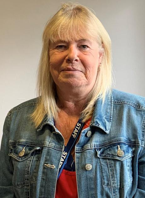 Mrs Thompson- Senior Midday