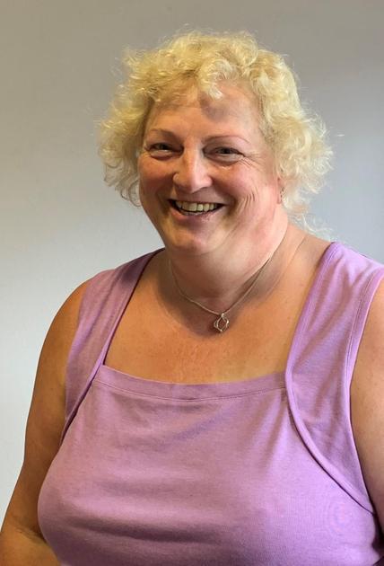Mrs Teager - Senior Midday