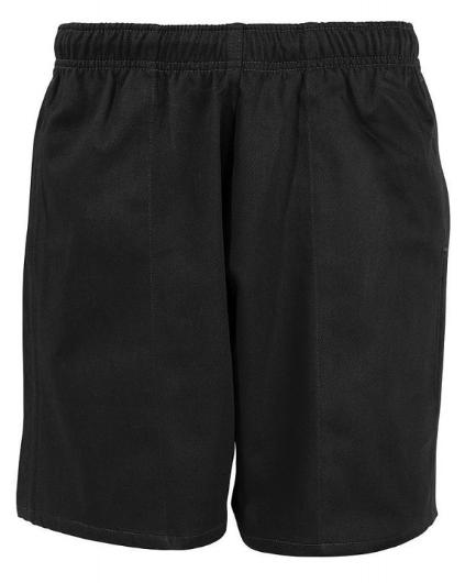 Black shorts (honeycomb) £5.95