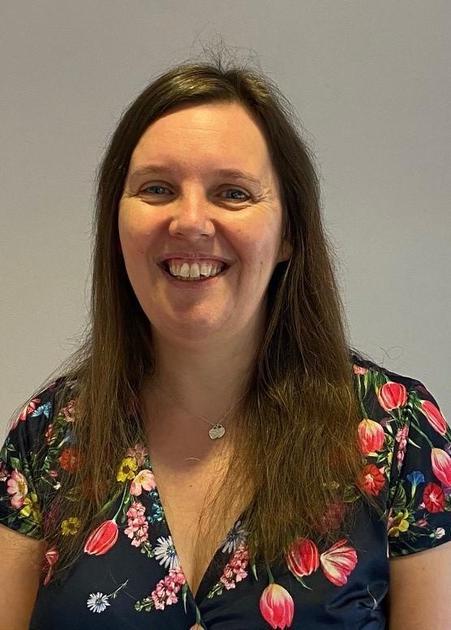 Mrs Keightley - Deputy Head